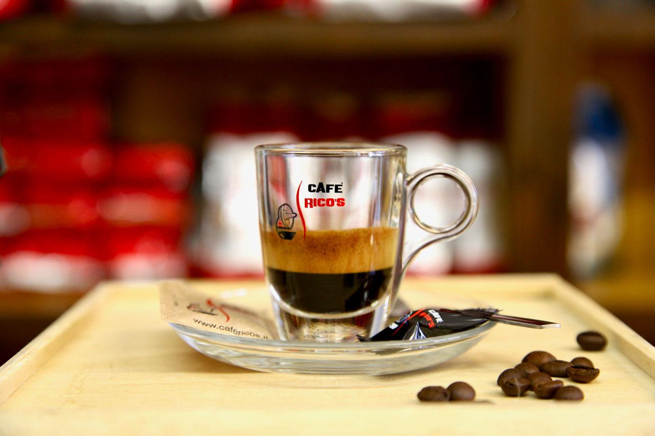 Scopri il nostro caffè